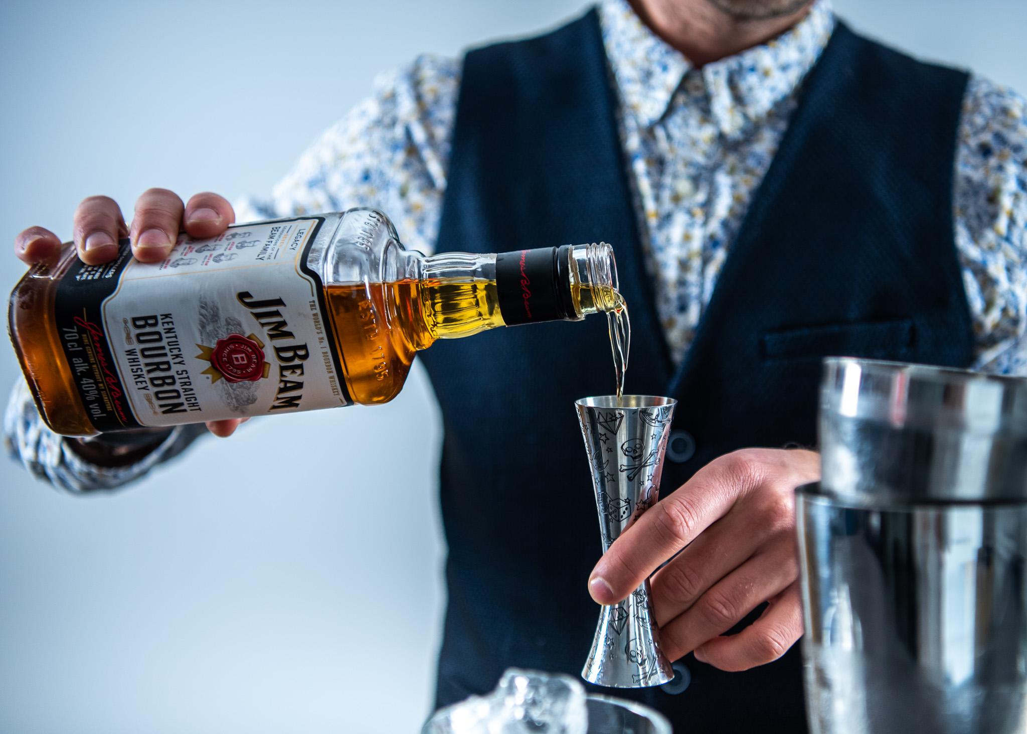 Whisky Sour przepis na koktajl
